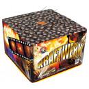 Großhandel Feuerwerk: Kraftwerk 468-S Mega Feuerwerk Batterie, 100 Sek