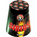groothandel Vuurwerk: Sirius Multi Fountain Battery Volcano Fireworks