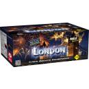 groothandel Vuurwerk: London Nico Mega Compound Fireworks 100 sec