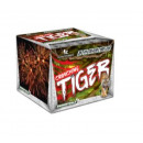 grossiste Feux d'artifice: Tigre accroupi, batterie de feux d'artifice de