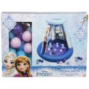 piscine de boule gonflable avec 20 boules Disney f