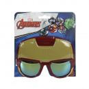 ingrosso Ingrosso Abbigliamento & Accessori: occhiali da sole  Premium / maschera di Ironman