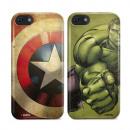 groothandel Computer & telecommunicatie: TPU Phone Case Marvel Avengers