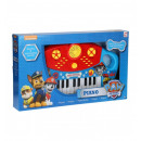 wholesale Music Instruments: The grand piano  with functions Paw Patrol