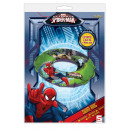 wholesale Licensed Products: Floating Ring  Donut 3-6 years Marvel Spiderman