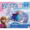 Schaum Puzzle 25-teilig Disney Frozen