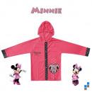 Regenjacke Größe 4-8 Jahre sortiert Disney Minnie