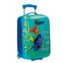 ingrosso Valigie &Trolleys: Viaggi valigia  trolley 48  centimetri ABS 2 ...