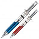 Gag Kunststoff-Kugelschreiber
