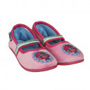 wholesale Shoes: Ballerina slippers  size 26-33 assorted Trolls