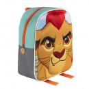Rucksack 3D EVA 31cm König der Löwen