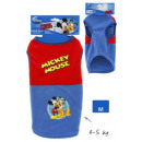 Dog Vest 3-5 Kg Gr. M en blister Mickey