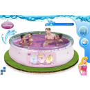Schwimmbad aufblasbar Ø244x66cm 2300 L Princess