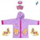 Raincoat size 4-6 years Disney Princess