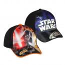 Caps taille 52-54 triés Star Wars