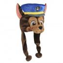 Premium peluche chapeau d'hiver 3D Paw Patrol