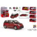 wholesale Models & Vehicles: Model car in the  Display 6 models ranked 1: 34-1: