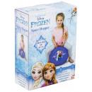 Espace trémie avec poignées Disney frozen