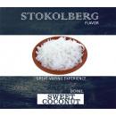 groothandel Food producten: Aroma Sweet  Coconut Stokolberg 100ml