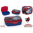 Brotdose Lunchbox Marvel Spiderman