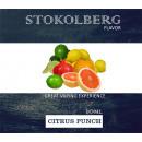 groothandel Food producten: Aroma citrus punch Stokolberg 100ml