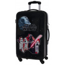 groothandel Koffers & trolleys: Reiskoffer trolley  67cm ABS 4 wielen Star Wars