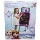 Panel / Wipe paper board avec des épingles Disney