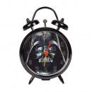 Tischuhr mit Alarm Ø8,5cm Star Wars