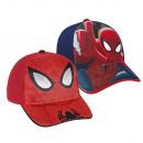 Caps taille 52-54 triée Marvel Spiderman