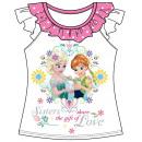 T-Shirt Top 2-fach sortiert 2-8 Jahre Frozen