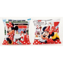 oreiller 2 45x45cm assortis Disney Minnie