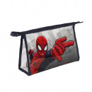 Cosmetic bag with Beauty Accessories Marvel Spider