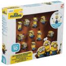 Puzzle 3D Gommes 10 pièces Minion