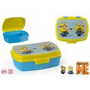 Brotdose Lunchbox Minion