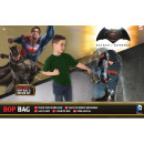 Bop Sac Stehaufmännchen Batman vs Superman