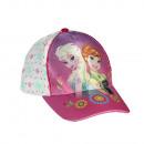 Premium Caps Größe 52-54 sortiert Disney Frozen