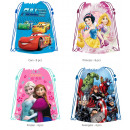 Borse Sport 4  43x34cm assortiti Disney
