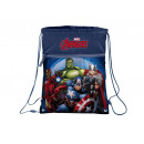Sportbeutel 30x34cm Marvel Avengers