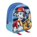 Backpack 3D EVA 28cm Paw Patrol