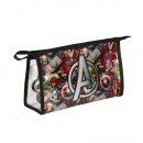 Trousse avec Accessoires beauté Marvel Avenger