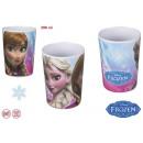 Mélamine tasse 200ml Disney frozen