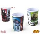 hurtownia Produkty licencyjne: Melamina Kubek 200ml Star Wars