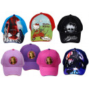 Baseball Caps 100%  pamut Disney Frozen & Co.