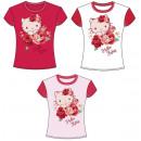 T-Shirt 2-fach Hello Kitty Größe 2-8 Jahre