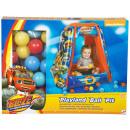 Ball pool inflatable with 20 balls Blaze