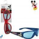 Sonnenbrille 2-fach sortiert Disney Mickey