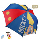 wholesale Licensed Products: Automatic umbrella Mickey Ø96cm