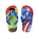 Taille tongs 26-36 triée Marvel Avengers
