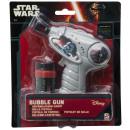 Seifenblasenpistole Star Wars