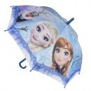 Parapluie automatique Ø90cm Disney frozen